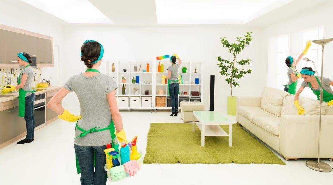 How To Hire A Maid Through A Domestic Helper Agency In Singapore