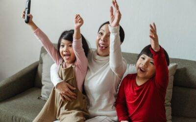 Is My Domestic Helper Taking Good Care of My Children?