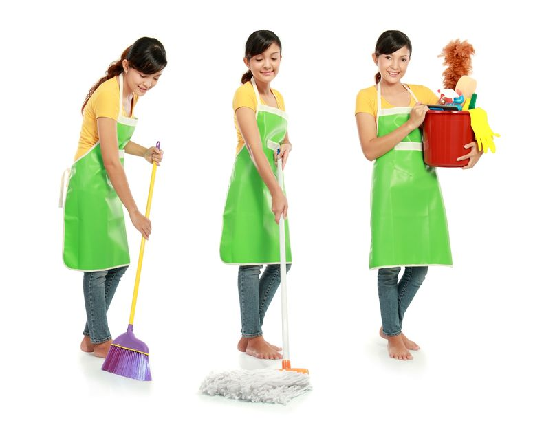 How Do You Deal With A Difficult Maid?