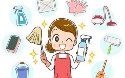 The Best Skills a Housekeeper Should Possess