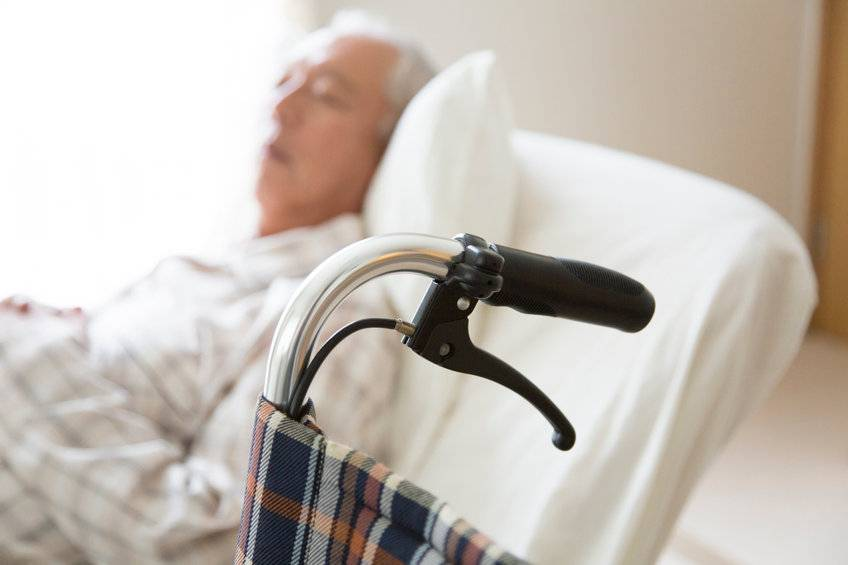Difference Between Part-time Caregiver and Live-in Caregiver?
